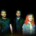 Paramore 的档案图片