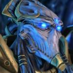 Protoss的简介照片