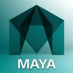 Maya基础教学 的群组图标
